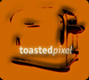 toasted pixel